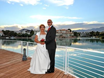Lakeshore Weddings