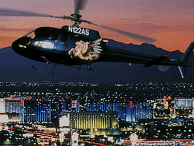 Photos From Our Las Vegas Helicopter Weddings